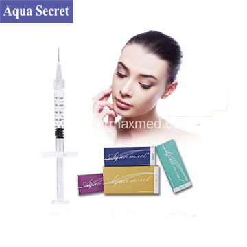 Hyaluronic Acid Injections to Buy Dermal Filler
